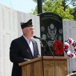 Assemblyman and Marine Corps Veteran Kieran M. Lalor