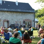 Summer Concert in the Park sponsored by PV Recreation