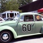 Logan Van Swearingen's 1968 Volkswagon Beetle