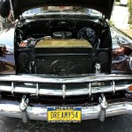 The Campbell's 1954 Chevy Dream Catcher