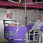 Bob and Carol Campbell