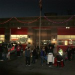 Halloween Parade, sponsored by the Lions Club with the help of the PVFD