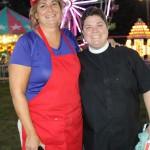 Nancy and Rev. Megan