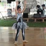 Aaliyah Hogan age 6 (Talent Show Dance)