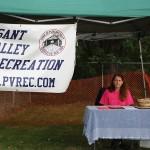 PV Recreation Director Sandy Coe