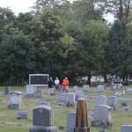 Historical Graveyard Walk