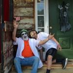 Zombies - Tanner and Garrett