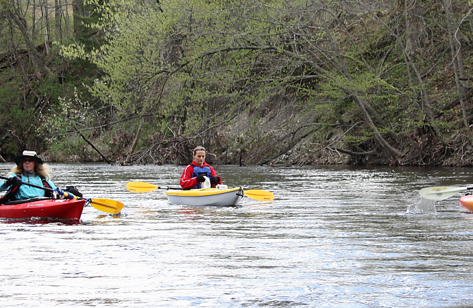 canoe-races