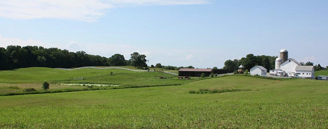The Plankenhorn Farm