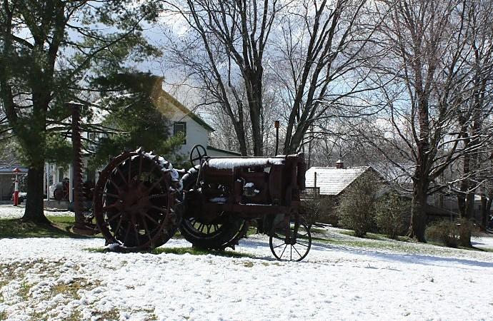 winter-tractor