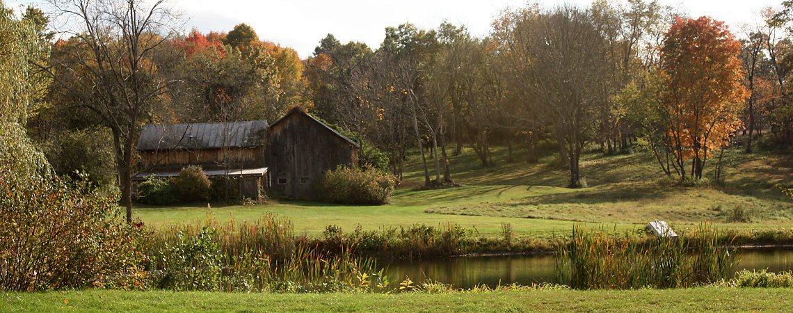 Masten Road Barn