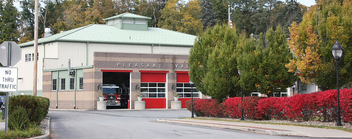 PV Firehouse